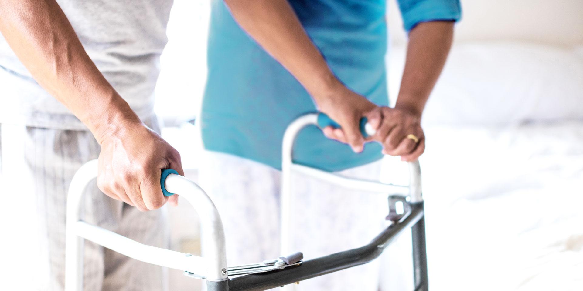 24 Stunden Pflege mit polnische pflegekräfte